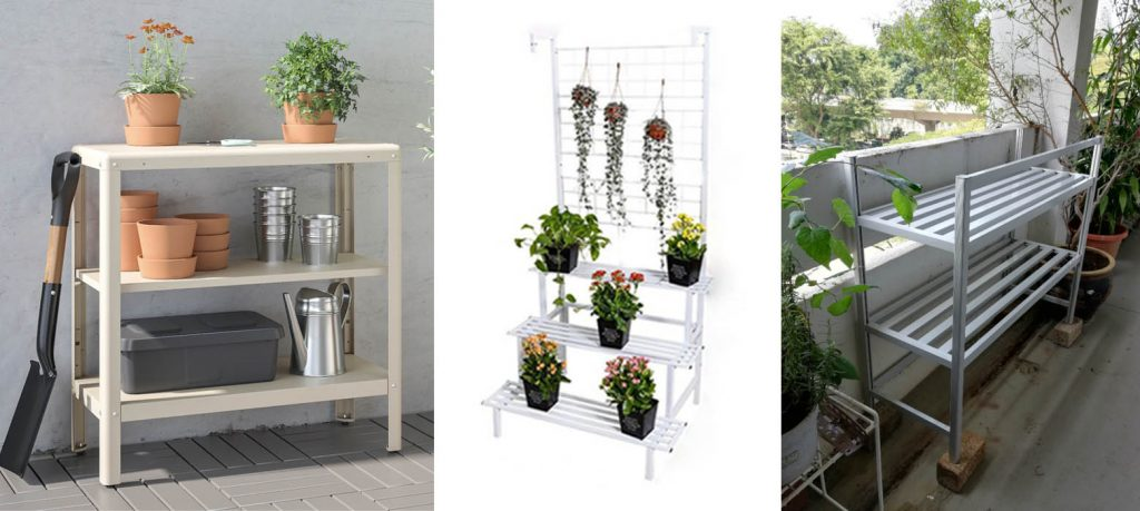 plant stands singapore