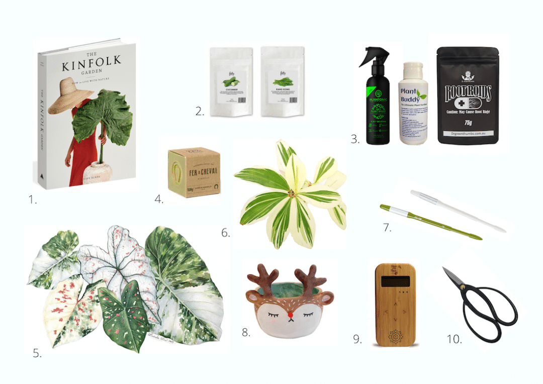 gifts for gardeners 2020
